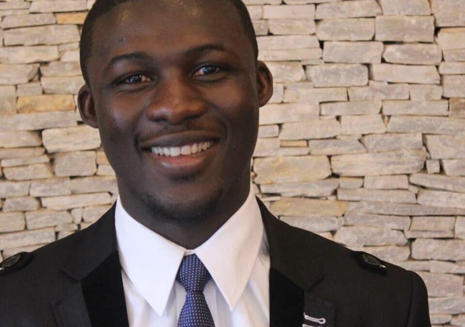 Mohammed Soumaoro