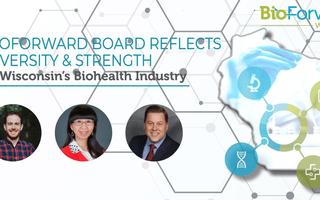 BioForward Update: 2021 Board of Directors