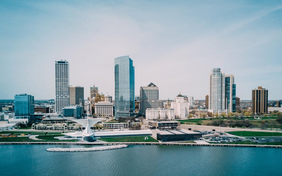 How Madison and Milwaukee rank on list of best Midwest cities for startups